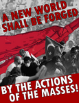 Forge the New World