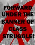Red Banner of Class War