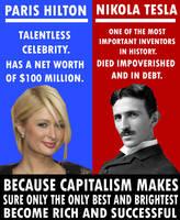 Capitalism's Priorities