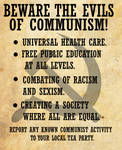 The Evils of Communism