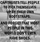 Capitalist Understanding