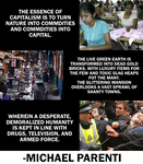 The Essence of Capitalism