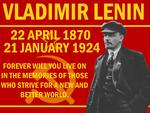 Lenin Remembered