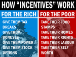 Class System Incentives