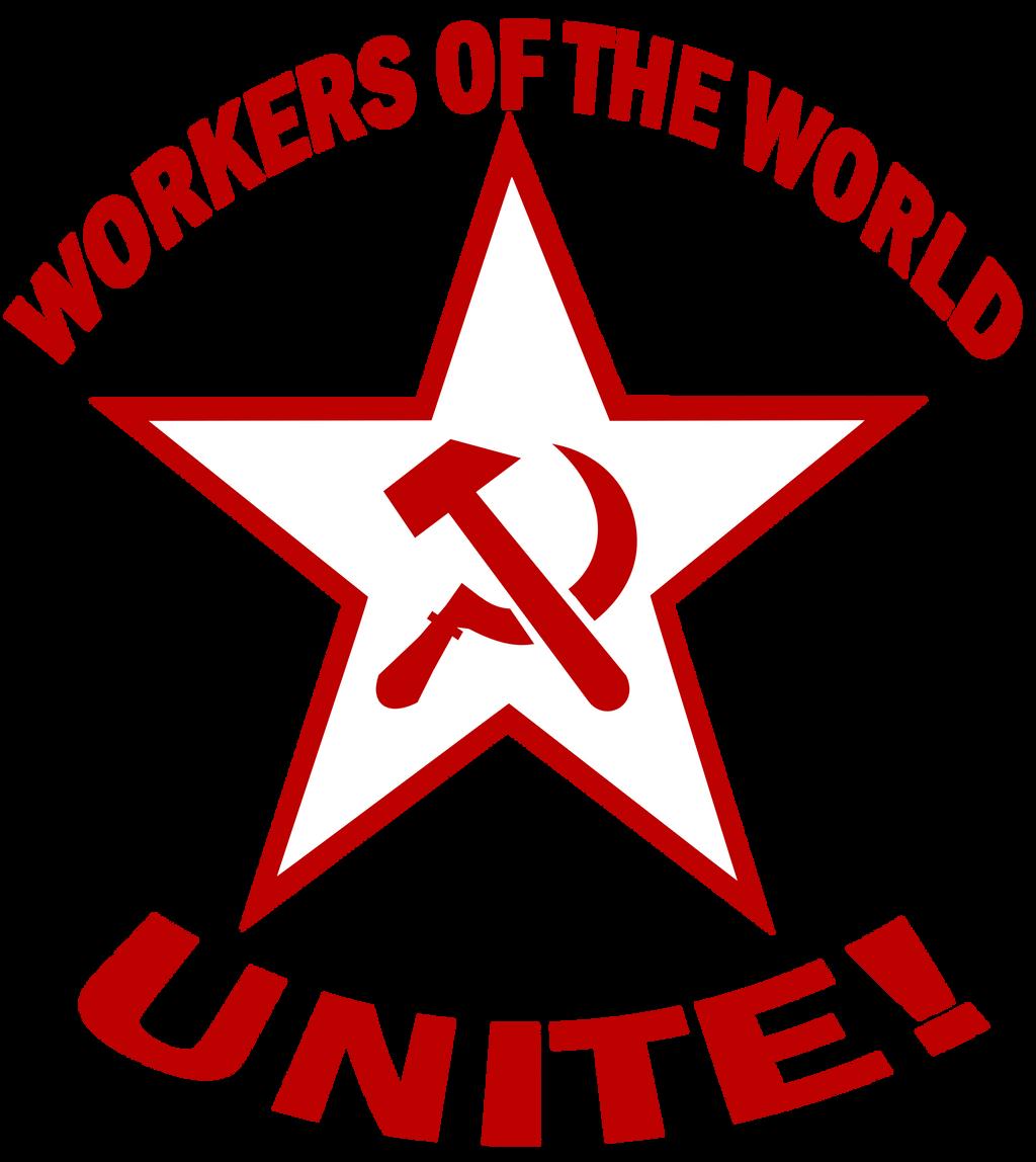 New symbols ideas on communism deviantart mushroombrain 16 5 communist emblem by party9999999 biocorpaavc Gallery