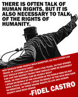 The Rights of Humanity by Party9999999
