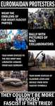 Euromaidan's Blatant Fascism by Party9999999