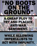 An Imperialist Ploy by Party9999999