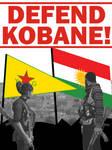 Defend Kobane