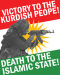 Victory to Kurdistan
