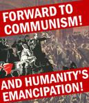 Communist  Emancipation