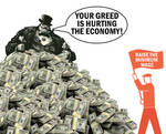 True Greed