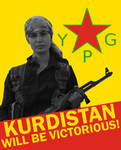 YPG Support Poster