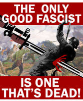 Kill Fascism by Party9999999
