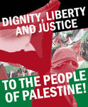 Dignity to Palestine
