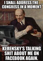 Lenin's Great Struggle by Party9999999