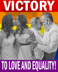 Victory to Love