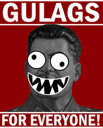 Muh Gulags by Party9999999
