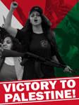 Victorious Palestine