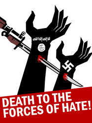 Fight Hatred