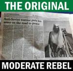 Osama the Original