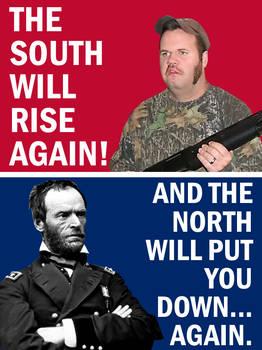 Confederacy of Failure