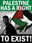 Palestine's Existance