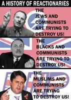 A History of Reactionaries
