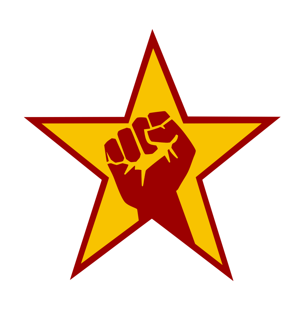 New symbols ideas on communism deviantart party9999999 26 1 fist and star emblem by party9999999 buycottarizona