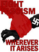 Creeping Fascism by Party9999999