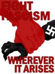 Creeping Fascism