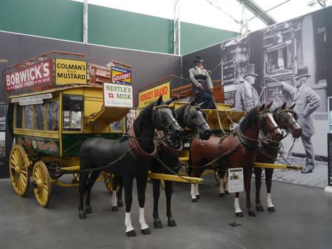 Victorian Omnibus