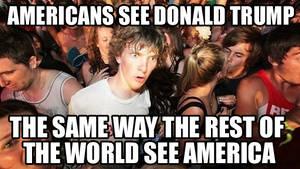 Sudden Trump Clarity