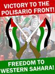 Free Western Sahara