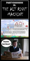Party9999999's Tale of Terror 3
