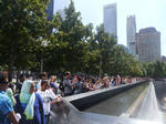 Around the Memorial