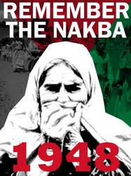 Nakba Day 2017 by Party9999999