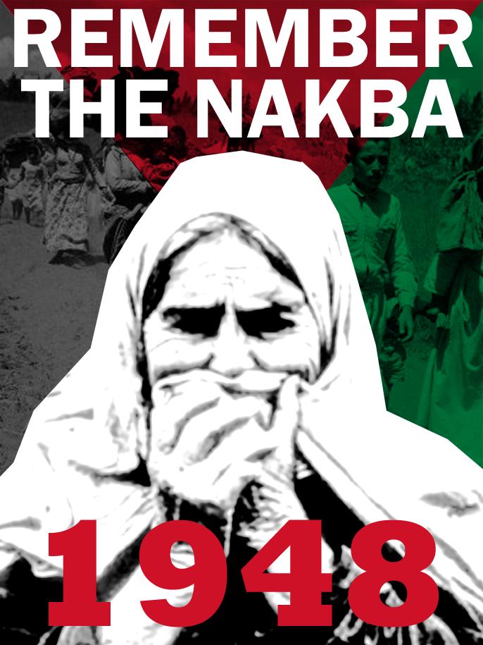 Nakba Day 2017