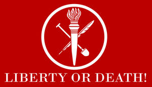 Red Flag of Liberty