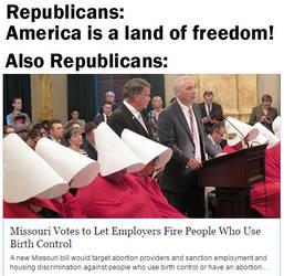 Republican Freedom