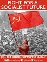 Join the YCL by Party9999999