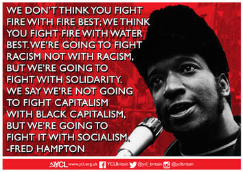 YCL Fight Capitalism With Socialism by Party9999999