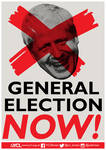 YCL General Election Now by Party9999999