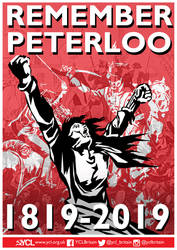 YCL Peterloo Bicentenary