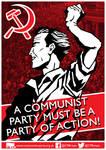 CPB Communist Activism