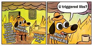 U Triggered