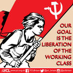 YCL For Working Class Liberation