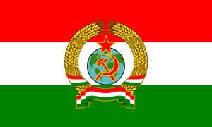 Socialist Britain Flag Remaster