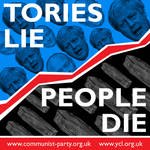 The Cost of Tory Lies