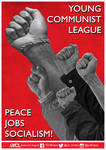 YCL Recruitment Poster
